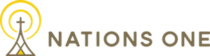 Nations One for Christ Logo